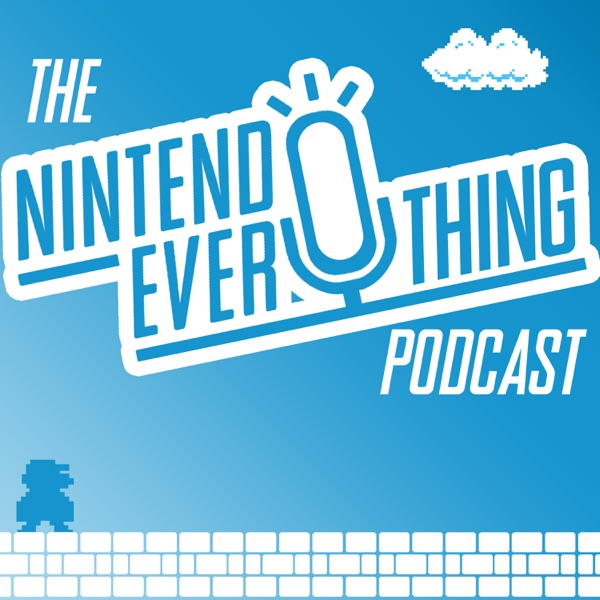 Nintendo Everything Podcast