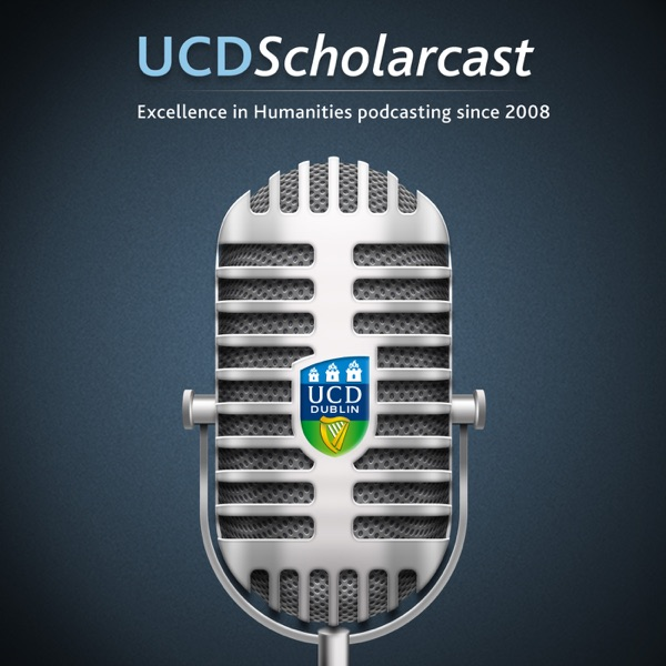 UCD Scholarcast - Series 4: Reconceiving the British Isles: The Literature of the Archipelago