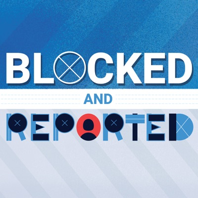 Blocked and Reported:Katie Herzog and Jesse Singal