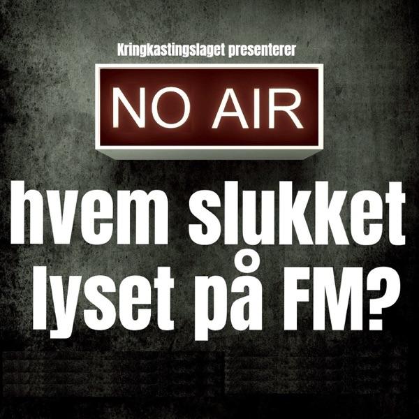 HVEM SLUKKET LYSET PÅ FM