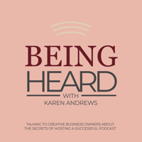 Being Heard podcast