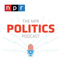 Podcast cover art for The NPR Politics Podcast