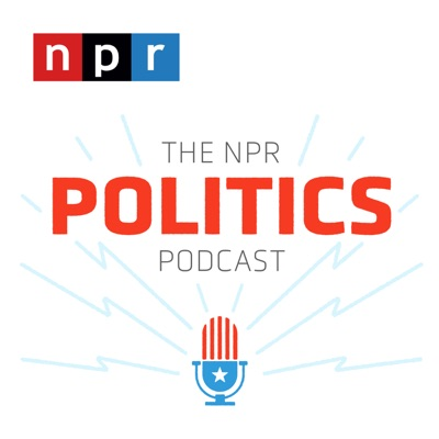 The NPR Politics Podcast:NPR