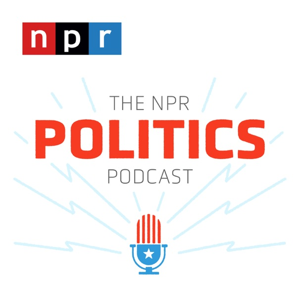 The NPR Politics Podcast banner image