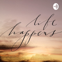 Life Happens with Cestmoi_Chee podcast