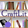 CraftLit - Serialized Classic Literature for Busy Book Lovers artwork
