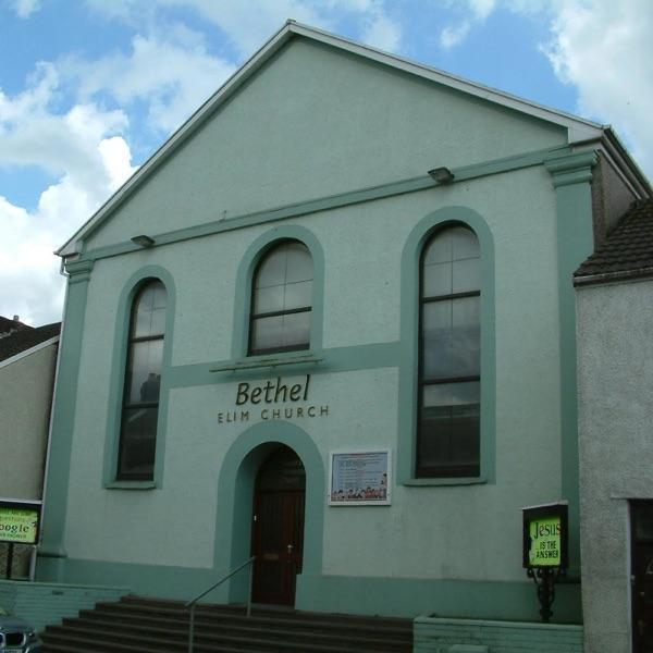 Bethel Elim Church