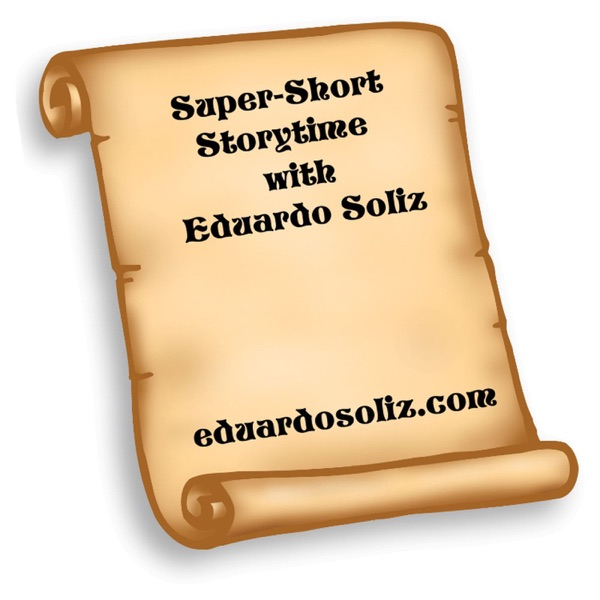 Super-Short Storytime with Eduardo Soliz