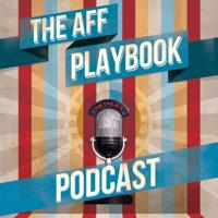 Aff Playbook Online Marketing Podcast podcast