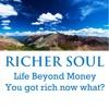 Richer Soul, Living A Life on Purpose! artwork
