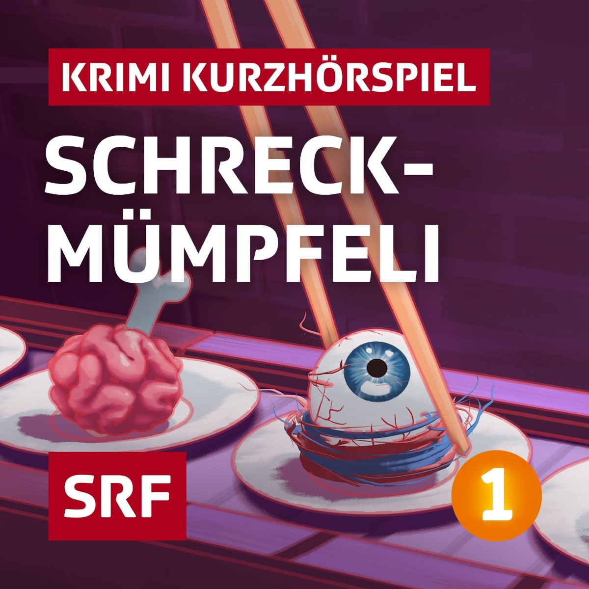 Schreckmümpfeli