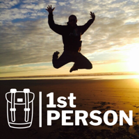 1st Person Podcast podcast