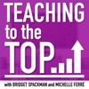 Teaching to the TOP artwork