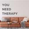 You Need Therapy artwork
