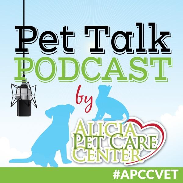 Pet Talk Podcast