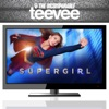 The Supergirl Supercast (from TeeVee) artwork