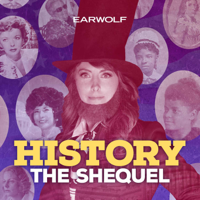 History: The Shequel podcast