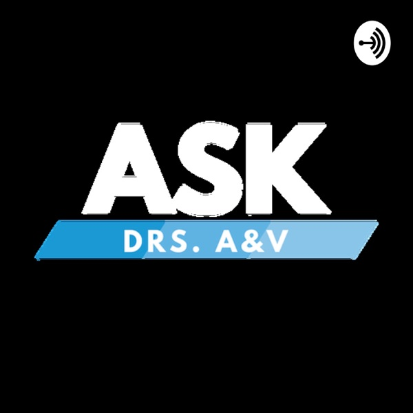 ASK DRS. A&V by Icon Dental Center