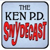 Ken P.D. Snydecast - FRED Entertainment artwork