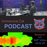 Immersive Cat podcast