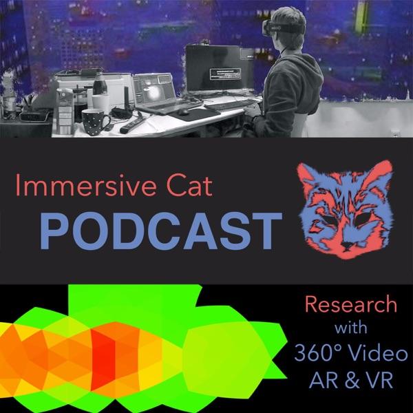 Immersive Cat