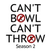 Can't Bowl Can't Throw Cricket Show artwork