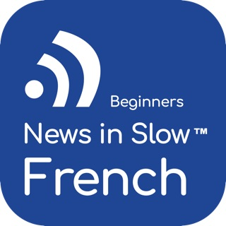 Louis French Lessons on Apple Podcasts