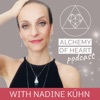 Natural Woman Alchemy with Nadine Kuehn artwork