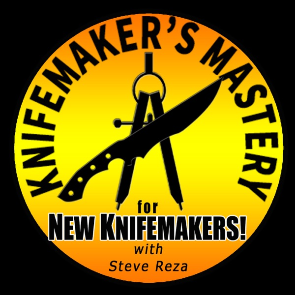 Knife Makers Mastery