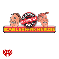 Podcast cover art for Karlson, McKenzie and Heather