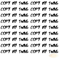 Copy My Swag podcast