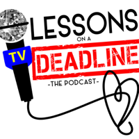Lessons on a Deadline podcast