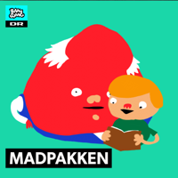 Madpakken podcast
