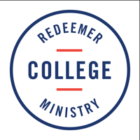 RCC Birmingham College Ministry podcast