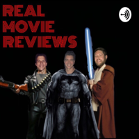 Real Movie Reviews podcast