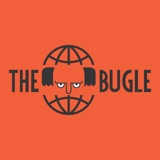 Image of The Bugle podcast