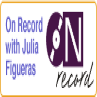 On Record podcast
