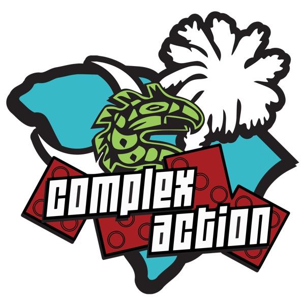 Complex Action