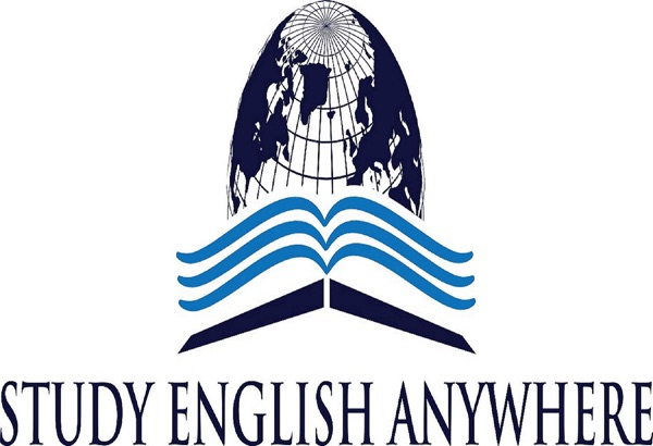 STUDY ENGLISH ANYWHERE