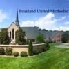 Peakland UMC artwork
