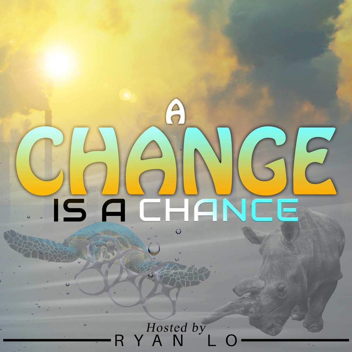 A Change is a Chance