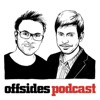 Offsides podcast artwork