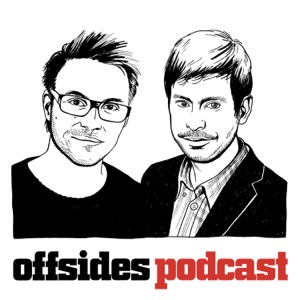 Offsides podcast