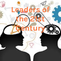 Leaders of the 21st Century podcast