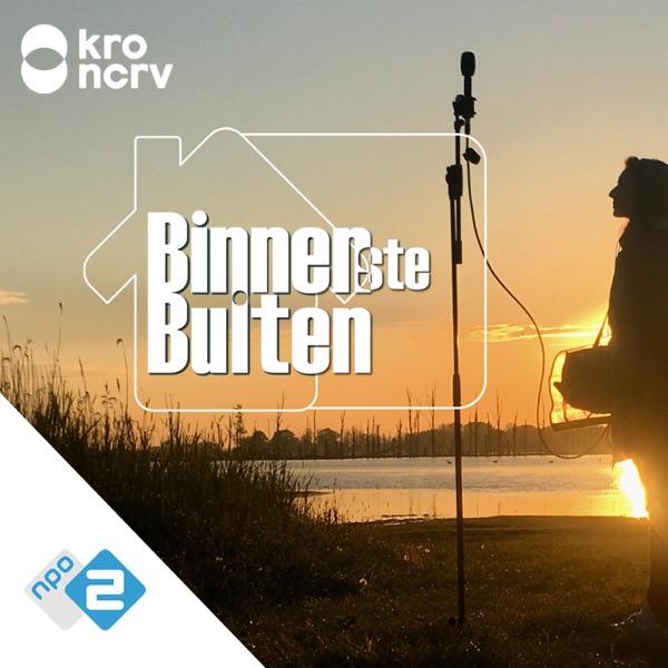 BinnensteBuiten 3D audio