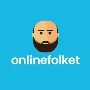 Onlinefolket - Kanske Sveriges bästa podcast