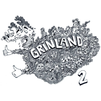 Grínland podcast