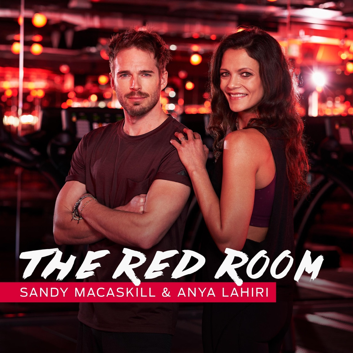Introducing The Red Room