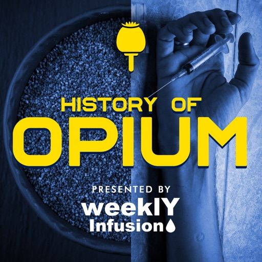 Cover image of Weekly Infusion