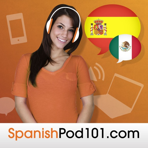 Cover image of Learn Spanish | SpanishPod101.com